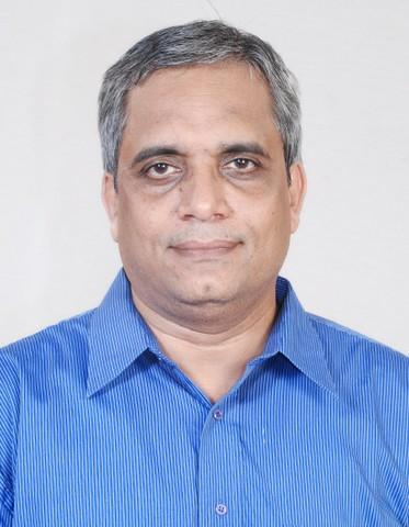 Dr.Gopal Krishna Nayak