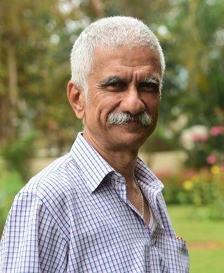Prof..Banikanta Mishra