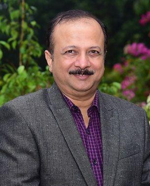 Prof..Subha Kant Padhi
