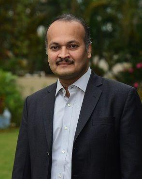 Dr.Biswa Swarup Misra