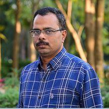 Prof..Asit Ranjan Mohanty