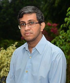 Prof..Rahul Thakurta