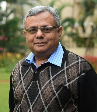 Prof..Manimay Ghosh