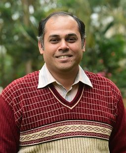 Prof..Sandipan Karmakar