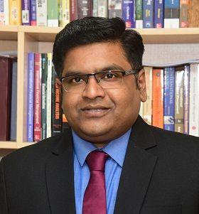 Prof..Pratap Chandra Pati