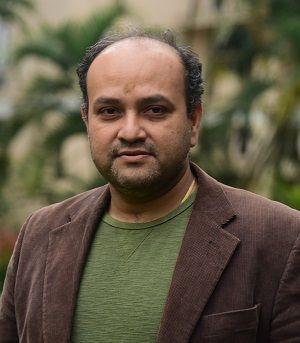 Prof..Ameet Kumar Banerjee