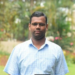 Prof..Sarat Kumar Jena