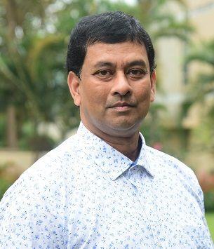 Prof..Punyaslok Dhall