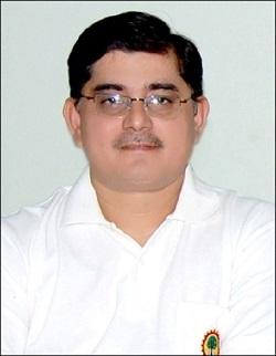 Prof..Bikram Kumar Bahinipati