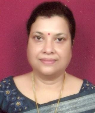 Prof.Nandini Sarangi